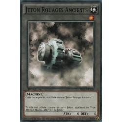 Jeton Rouages Ancients  (C) [SR03]