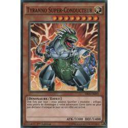 Tyranno Super-Conducteur  (C) [SR04]