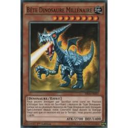 Bête Dinosaure Millénaire  (C) [SR04]