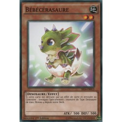 Bébécérasaure  (C) [SR04]