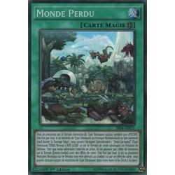 Monde Perdu  (C) [SR04]