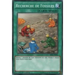 Recherche de Fossiles  (C) [SR04]