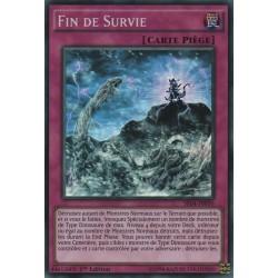 Fin de Survie  (SR) [SR04]