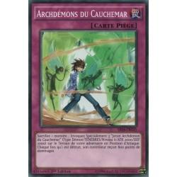 Archdémons du Cauchemar  (C) [SR04]