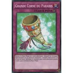 Grande Corne du Paradis  (C) [SR04]
