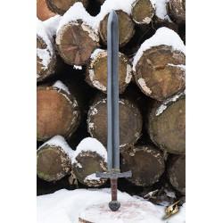 Arme Epée Longue - Crusader 100 cm