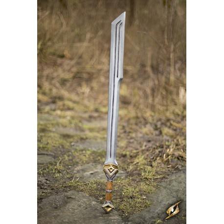 Arme Epée Longue Dwarf Single Edge 105cm