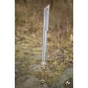 Arme Epée Longue - Dwarf Single Edge 105cm