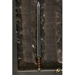 Arme Epée Longue Jian 105cm