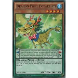 Yugioh - Dragon Pièce Potartiste  (R) [MACR]
