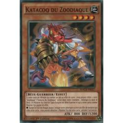 Yugioh - Katacoq du Zoodiaque  (C) [MACR]