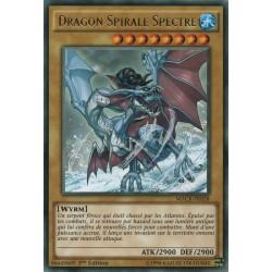 Yugioh - Dragon Spirale Spectre  (R) [MACR]