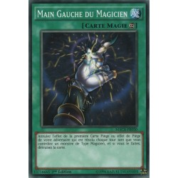 Yugioh - Main Gauche du Magicien  (C) [MACR]