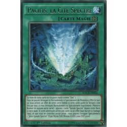 Yugioh - Pacifis, la Cité Spectre  (R) [MACR]