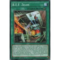 Yugioh - B.E.F. Zelos  (C) [MACR]