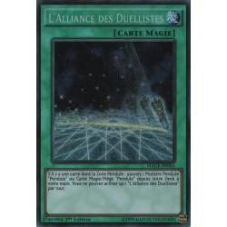 Yugioh - L'Alliance des Duellistes  (STR) [MACR]