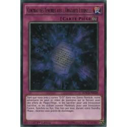 Yugioh - Contrat des Ténèbres avec l'Obscurité Éternelle  (R) [MACR]