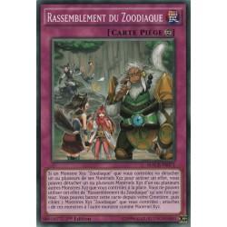 Yugioh - Rassemblement du Zoodiaque  (C) [MACR]