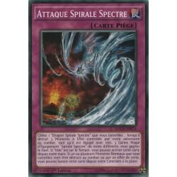 Yugioh - Attaque Spirale Spectre  (C) [MACR]