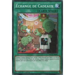 Yugioh - Echange de Cadeaux  (C) [MACR]