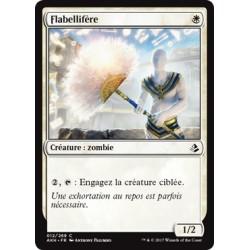 Blanche - Flabellifère (C) [AKH] FOIL