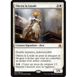 Blanche - Oketra la Loyale (M) [AKH] FOIL