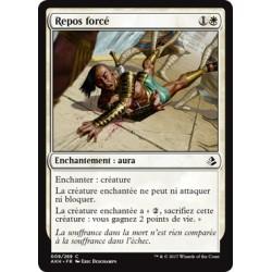 Blanche - Repos forcé (C) [AKH] FOIL