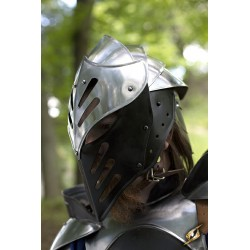 Casque Chevalier de l'Ordre
