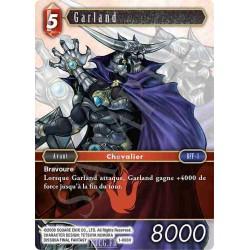 Final Fantasy - Feu - Garland (FF1-006H)