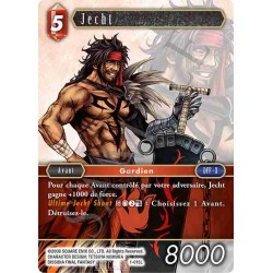 Final Fantasy - Feu - Jecht (FF1-015L)