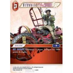 Final Fantasy - Feu - Brynhildr (FF1-023R) (Foil)