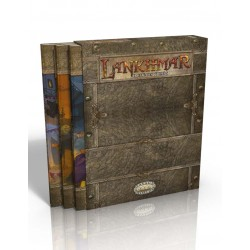 Savage Worlds - Lankhmar: Coffret Complet