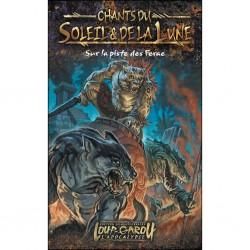 Loup-Garou l'Apocalypse CHANTS DU SOLEIL & DE LA LUNE (Edition 20e Anniversaire)
