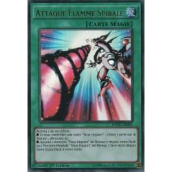 Attaque Flamme Spirale (UR) [DPDG]