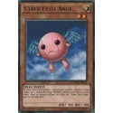Yugioh Cyber Petit Ange (R) [DPDG]