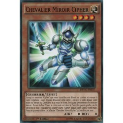Chevalier Miroir Cipher (C) [DPDG]
