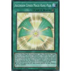 Yugioh Ascension Cipher Magie-Rang-Plus (C) [DPDG]