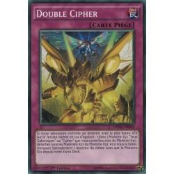 Yugioh Double Cipher (C) [DPDG]