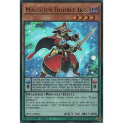 Magicien Double Iris (UR) [PEVO]