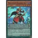 Yugioh - Magicien Double Iris (UR) [PEVO]