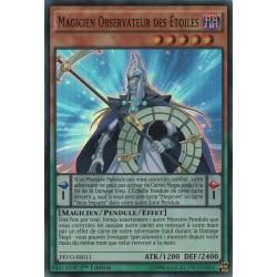 Yugioh - Magicien Observateur Des Etoiles (SR) [PEVO]