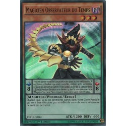 Yugioh - Magicien Observateur Du Temps (SR) [PEVO]
