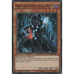 Yugioh - Magicien Etoile De La Mort (SR) [PEVO]
