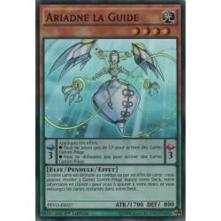 Yugioh - Ariadne La Guide (SR) [PEVO]