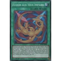 Fusion Aux Yeux Impairs (SR) [PEVO]