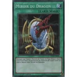 Yugioh - Miroir Du Dragon (SR) [PEVO]