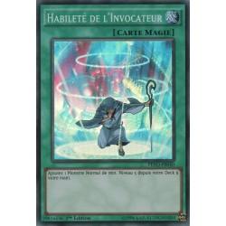 Habileté De L'invocateur (SR) [PEVO]