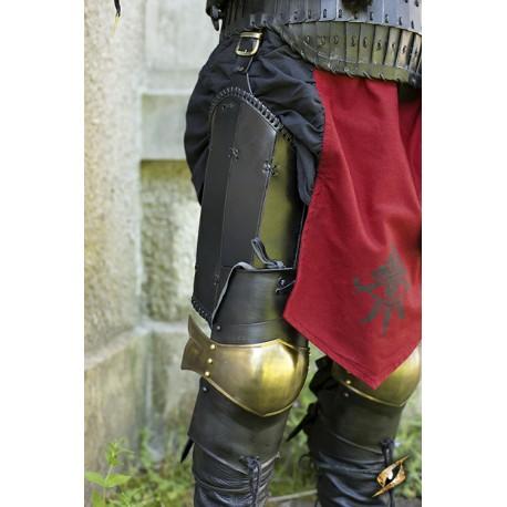 Protections de jambe Ratio