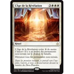Blanche - L'Âge de la Révélation (R) [HOU]
