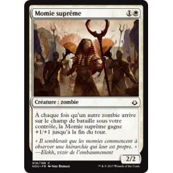 Blanche - Momie suprême (C) [HOU]